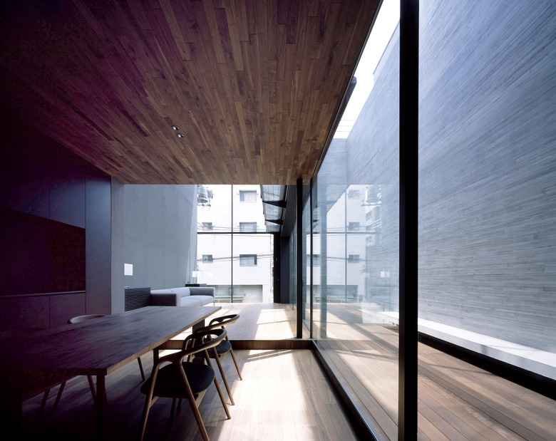 Japan Architects | Profiles Of Selected Architects ...